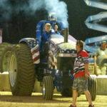 Harrisburg Tractor Pull